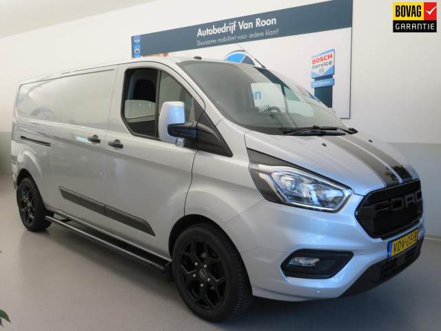 Ford-Transit Custom